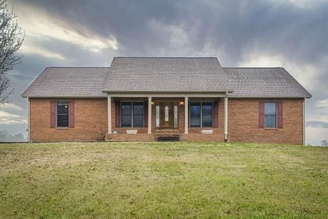 1866 Hawkins Crawford Rd, Cookeville, TN 38501 (MLS #RTC2230415) :: Village Real Estate