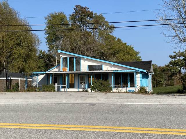 6872 Smithville Hwy, Silver Point, TN 38582 (MLS #RTC2230448) :: Village Real Estate