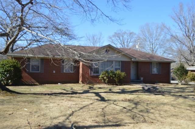306 Edgewood Dr, Tullahoma, TN 37388 (MLS #RTC2230452) :: The Huffaker Group of Keller Williams