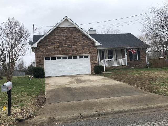 1298 Archwood Dr, Clarksville, TN 37042 (MLS #RTC2230461) :: Keller Williams Realty
