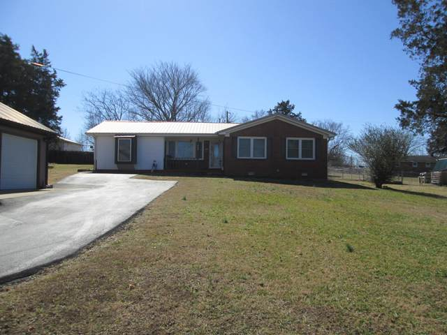 985 Lebanon Hwy, Lebanon, TN 37087 (MLS #RTC2230469) :: Christian Black Team