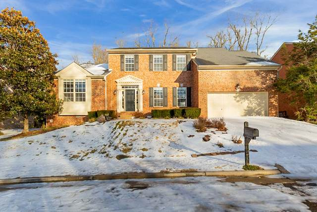 513 Cold Stream Pl, Nashville, TN 37221 (MLS #RTC2230477) :: Team Wilson Real Estate Partners