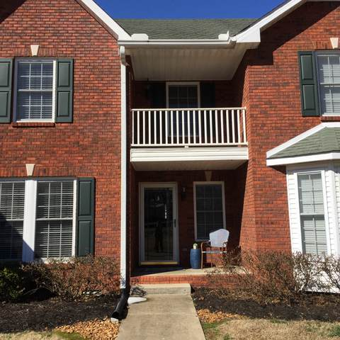 119 Bailey Ln #103, Pleasant View, TN 37146 (MLS #RTC2230494) :: Village Real Estate