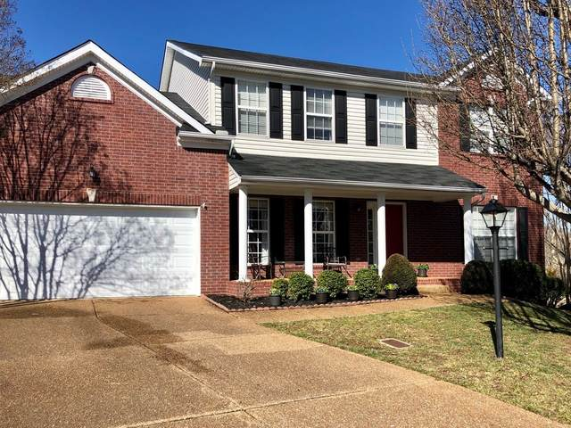 1225 Rockeford Dr, Nashville, TN 37221 (MLS #RTC2230501) :: EXIT Realty Bob Lamb & Associates