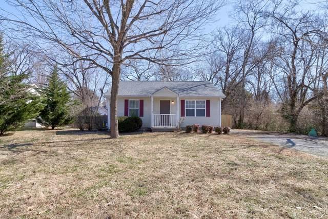 734 N Walnut St, Murfreesboro, TN 37130 (MLS #RTC2230502) :: Kenny Stephens Team