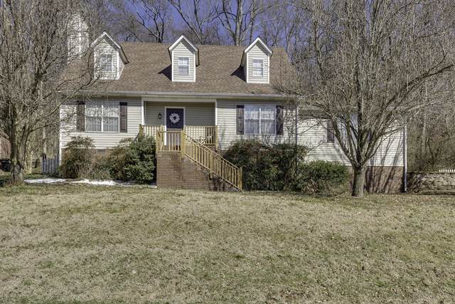 100 Mckinley Dr, Columbia, TN 38401 (MLS #RTC2230506) :: Michelle Strong