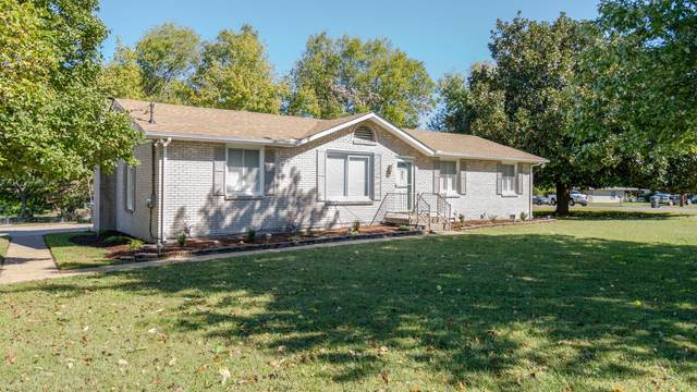 31 San Gabriel Ct, Old Hickory, TN 37138 (MLS #RTC2230518) :: Exit Realty Music City