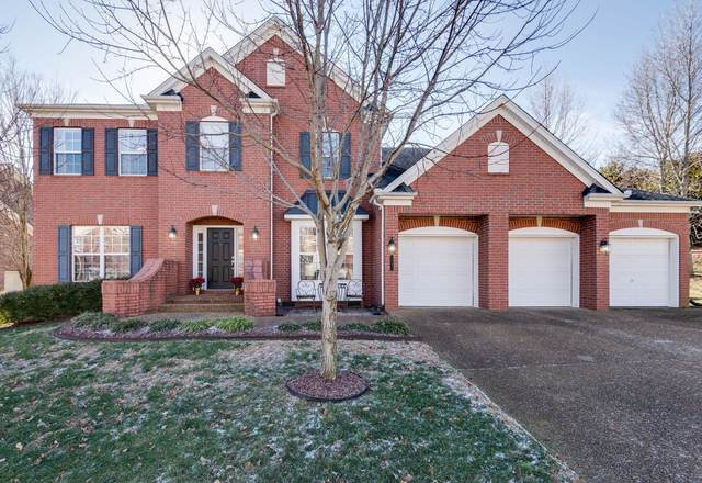 1241 Broadmoor Cir, Franklin, TN 37067 (MLS #RTC2230521) :: The Miles Team | Compass Tennesee, LLC