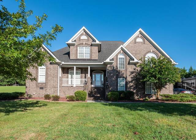 1012 Valleydale Ave, Cross Plains, TN 37049 (MLS #RTC2230525) :: The DANIEL Team | Reliant Realty ERA