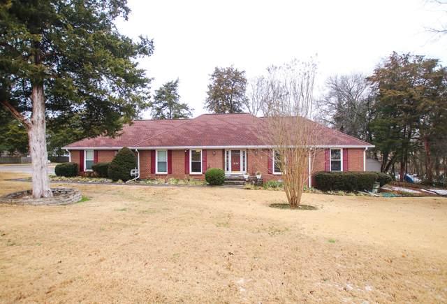 1634 Haynes Dr, Murfreesboro, TN 37129 (MLS #RTC2230538) :: Kenny Stephens Team