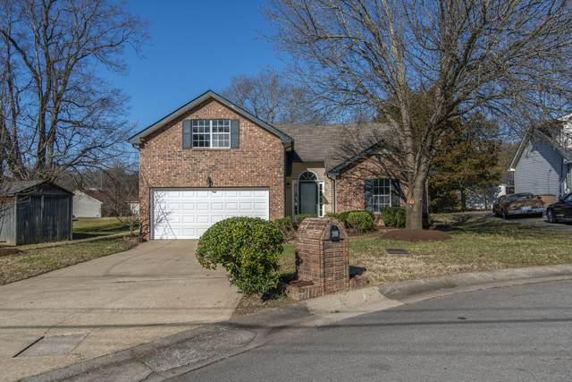 613 Toshas Ct, Nashville, TN 37218 (MLS #RTC2230553) :: Village Real Estate