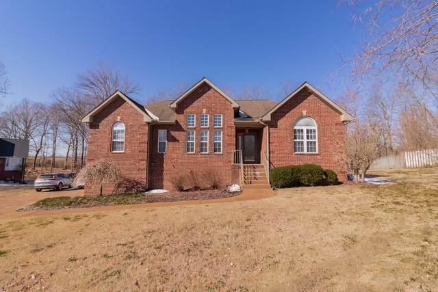 1004 Steven Ct, Cottontown, TN 37048 (MLS #RTC2230568) :: Village Real Estate
