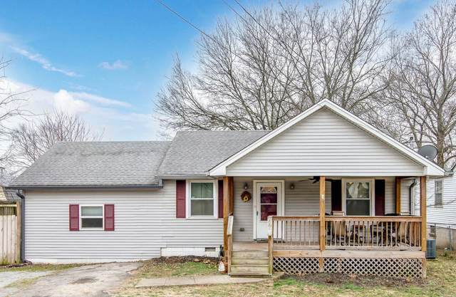 901 Morrow Rd, Nashville, TN 37209 (MLS #RTC2230570) :: Village Real Estate