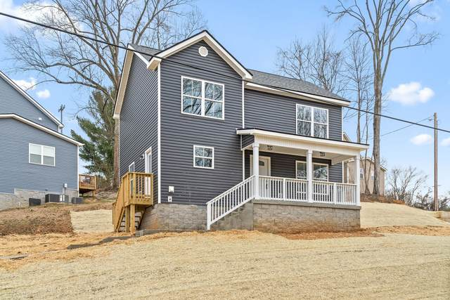 909 Woody Hills Dr, Clarksville, TN 37040 (MLS #RTC2230587) :: Ashley Claire Real Estate - Benchmark Realty