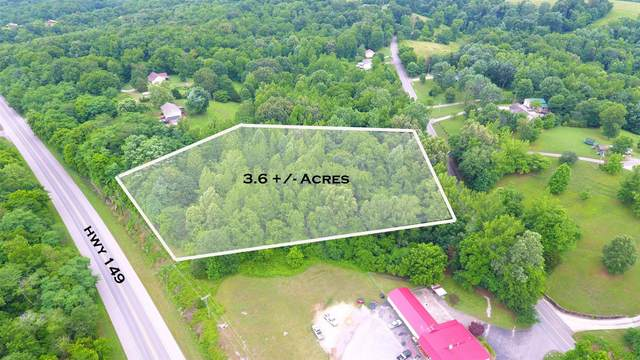 0 Highway 149, Palmyra, TN 37142 (MLS #RTC2230596) :: Ashley Claire Real Estate - Benchmark Realty
