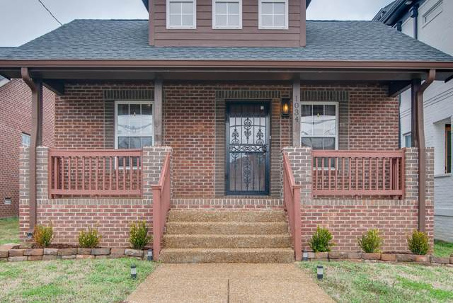 1034 Scovel St, Nashville, TN 37208 (MLS #RTC2230601) :: Trevor W. Mitchell Real Estate