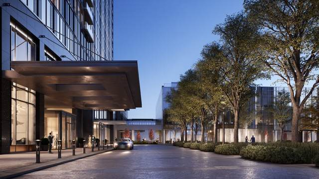1616 West End Avenue #05, Nashville, TN 37203 (MLS #RTC2230603) :: The Helton Real Estate Group
