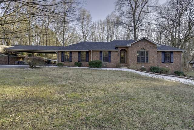 125 Hickory Hollow Dr, Dickson, TN 37055 (MLS #RTC2230604) :: Kenny Stephens Team
