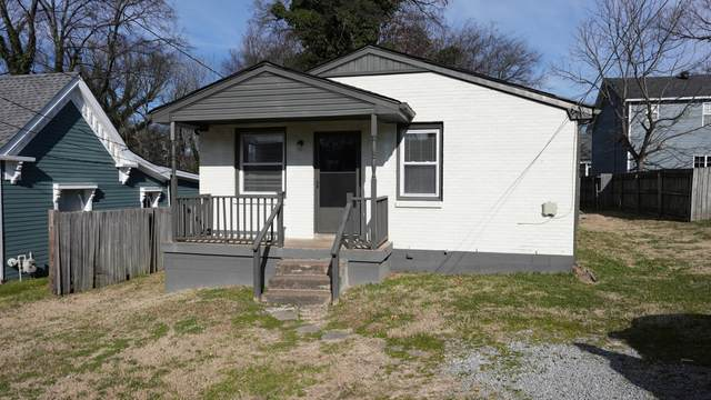 947 Sharpe Ave, Nashville, TN 37206 (MLS #RTC2230611) :: Armstrong Real Estate