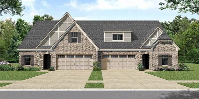 3208 Chaucer Lane (Lot 80), Gallatin, TN 37066 (MLS #RTC2230619) :: Oak Street Group