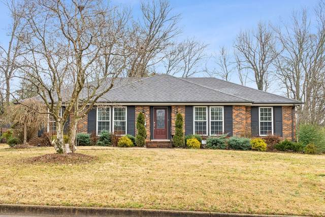 2 Trahern Ter, Clarksville, TN 37040 (MLS #RTC2230620) :: Michelle Strong