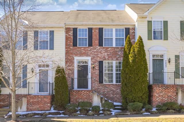 7824 Heaton Way, Nashville, TN 37211 (MLS #RTC2230631) :: Village Real Estate