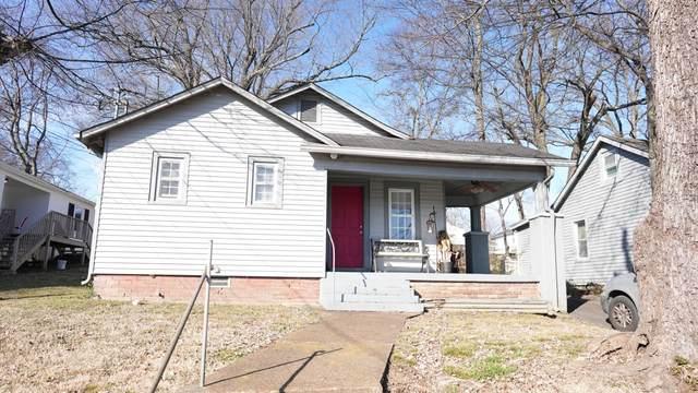 2413 Emmett Ave, Nashville, TN 37206 (MLS #RTC2230662) :: Armstrong Real Estate