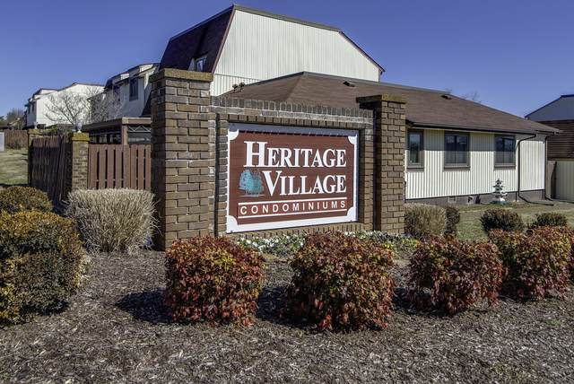 1021 Heritage Dr, Madison, TN 37115 (MLS #RTC2230668) :: Village Real Estate