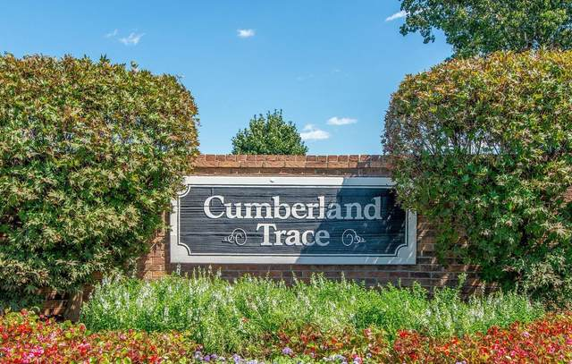 210 Cumberland Trce #210, Nashville, TN 37214 (MLS #RTC2230676) :: Village Real Estate