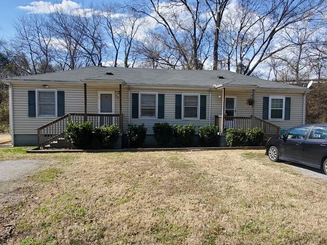 1202 Cline Ave, Nashville, TN 37206 (MLS #RTC2230677) :: Armstrong Real Estate