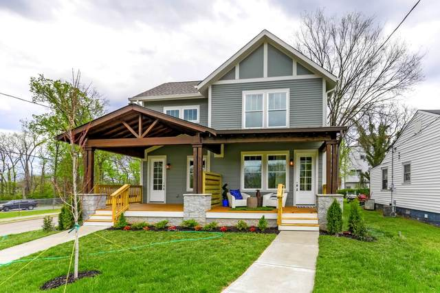 1511B Straightway Ave, Nashville, TN 37206 (MLS #RTC2230680) :: Armstrong Real Estate