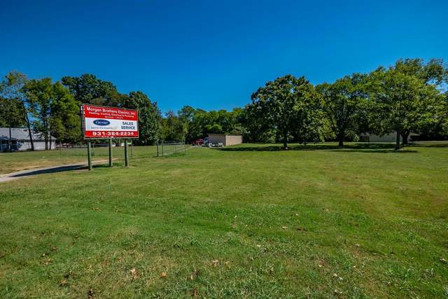 136 S Horton Pkwy, Chapel Hill, TN 37034 (MLS #RTC2230681) :: Kenny Stephens Team
