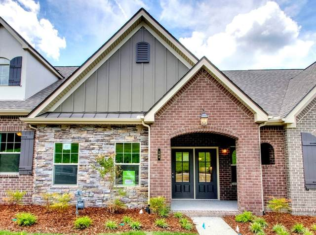 369 Buckner Circle, Mount Juliet, TN 37122 (MLS #RTC2230682) :: Kenny Stephens Team