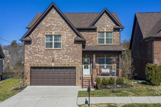 324 Dutchfalls Cove, Hermitage, TN 37076 (MLS #RTC2230692) :: Nashville Home Guru