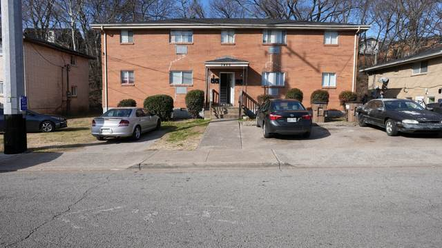 3400 Clifton Ave, Nashville, TN 37209 (MLS #RTC2230697) :: Randi Wilson with Clarksville.com Realty