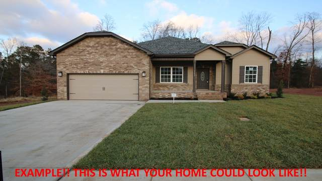 57 Charleston Oaks, Clarksville, TN 37042 (MLS #RTC2230736) :: HALO Realty