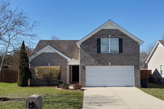 4001 Deer Run Trce, Spring Hill, TN 37174 (MLS #RTC2230737) :: Oak Street Group