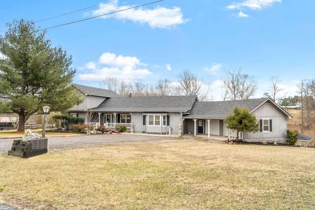 1751 Jim Kim Rd, Cunningham, TN 37052 (MLS #RTC2230743) :: Ashley Claire Real Estate - Benchmark Realty