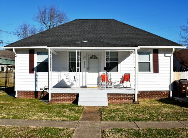 1103 Debow St, Old Hickory, TN 37138 (MLS #RTC2230758) :: Ashley Claire Real Estate - Benchmark Realty