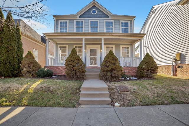 7109 Sunnywood Dr, Nashville, TN 37211 (MLS #RTC2230768) :: Ashley Claire Real Estate - Benchmark Realty