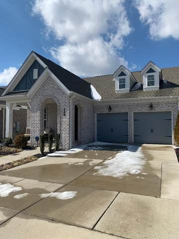 248 Tanglewood Ln, Hendersonville, TN 37075 (MLS #RTC2230780) :: Ashley Claire Real Estate - Benchmark Realty