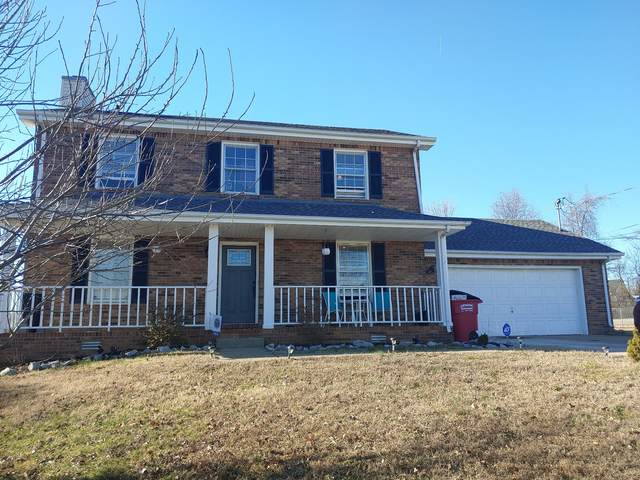 1112 Lamont Ct, Clarksville, TN 37042 (MLS #RTC2230782) :: Team Wilson Real Estate Partners