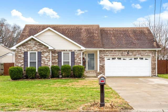 3856 Marla Cir, Clarksville, TN 37042 (MLS #RTC2230805) :: FYKES Realty Group