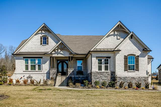 4548 Majestic Meadows Dr, Arrington, TN 37014 (MLS #RTC2230808) :: Randi Wilson with Clarksville.com Realty