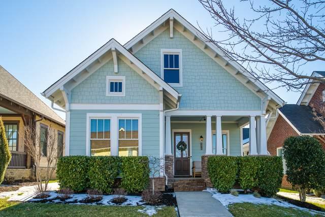 3512 Ashmore Dr, Thompsons Station, TN 37179 (MLS #RTC2230809) :: Village Real Estate