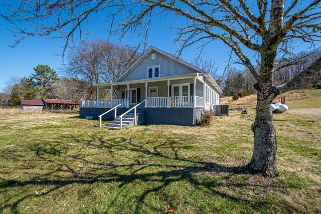 9263 Bethel Rd, Pulaski, TN 38478 (MLS #RTC2230811) :: Ashley Claire Real Estate - Benchmark Realty