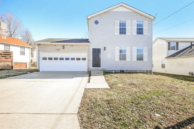 103 River Bend Rd, Hendersonville, TN 37075 (MLS #RTC2230815) :: RE/MAX Homes And Estates