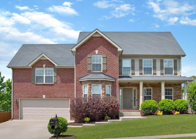 2202 Powell Rd, Clarksville, TN 37043 (MLS #RTC2230817) :: HALO Realty