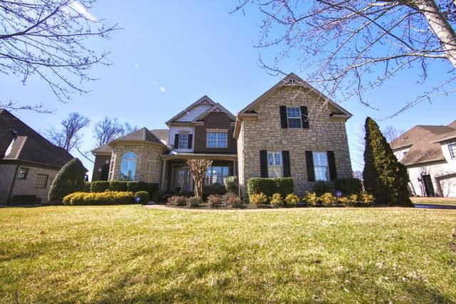 1248 Chloe Dr, Gallatin, TN 37066 (MLS #RTC2230819) :: Ashley Claire Real Estate - Benchmark Realty