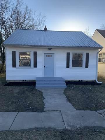 305 N Polk St, Tullahoma, TN 37388 (MLS #RTC2230821) :: The Huffaker Group of Keller Williams